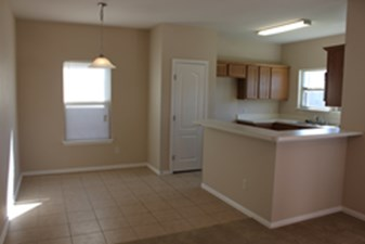 Dining/Kitchen at Listing #305629