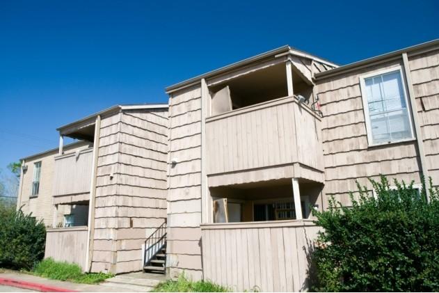 Magnolia Cove III ApartmentsHoustonTX