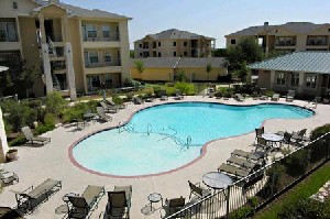 Pool at Listing #144066