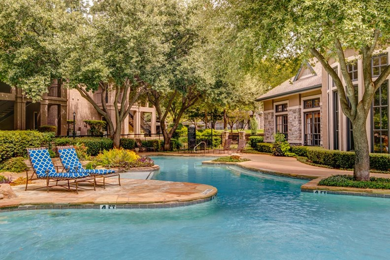 Wimberly Apartments