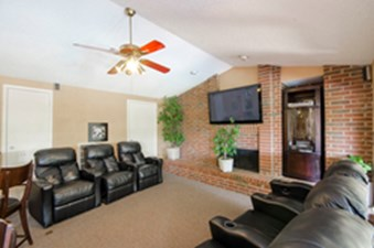 Clubhouse at Listing #136020