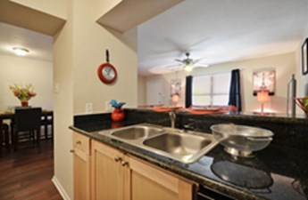Kitchen at Listing #144226