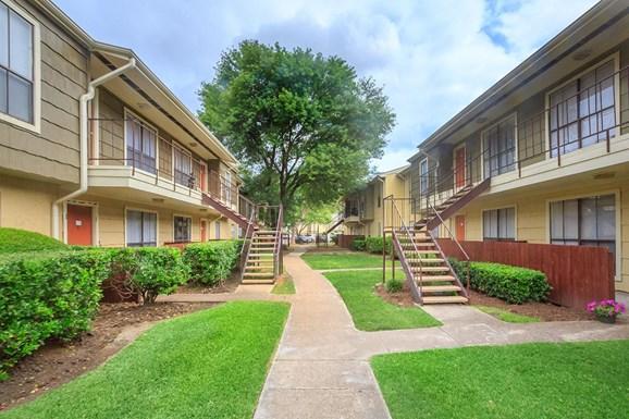 Redford Apartments