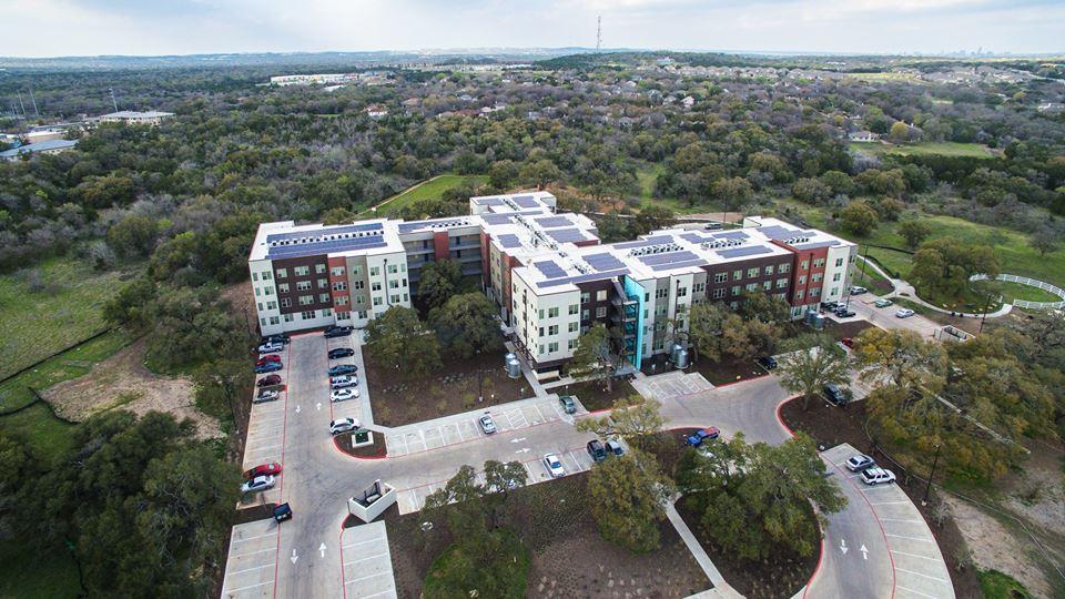 Homestead Oaks Apartments Austin TX