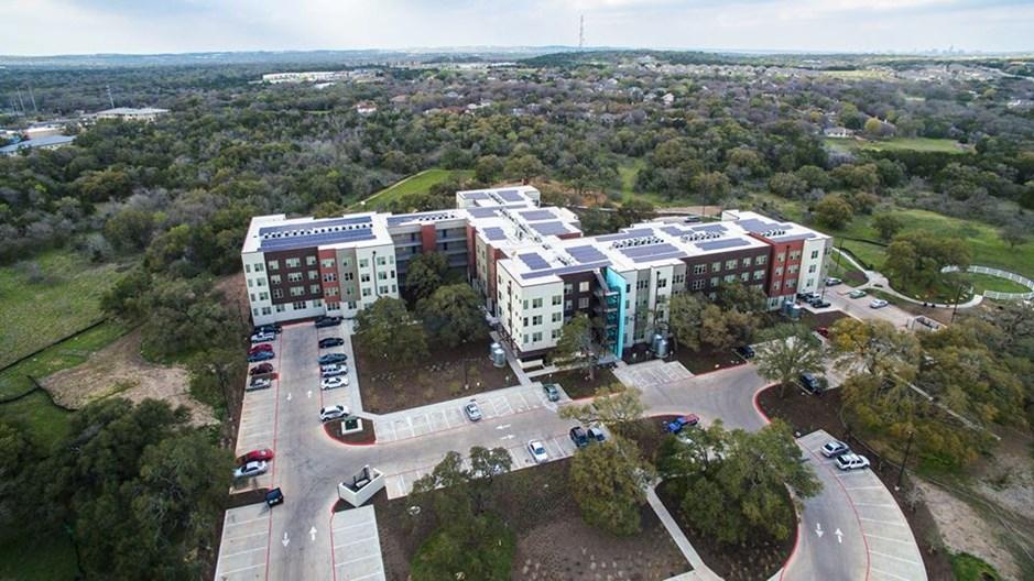Homestead Oaks Apartments