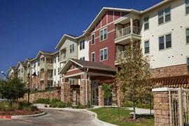 Mirabella Apartments San Antonio TX