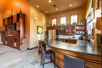 Clubhouse at Listing #144537