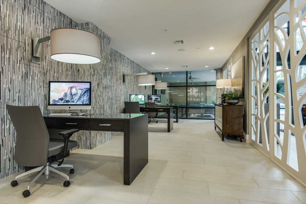 Office at Listing #275301