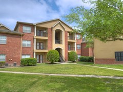 Advenir at the Medical Center Apartments Houston TX