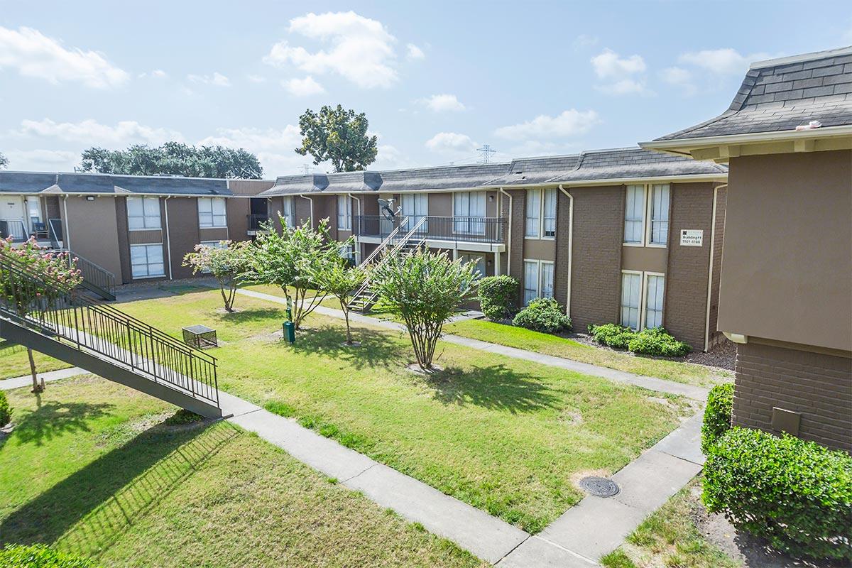 Alora Apartments Houston TX