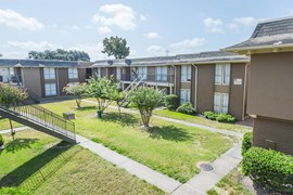 Alora Apartments Houston TX