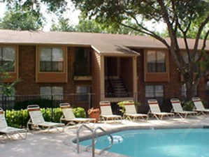 Pool Area 2 at Listing #140944