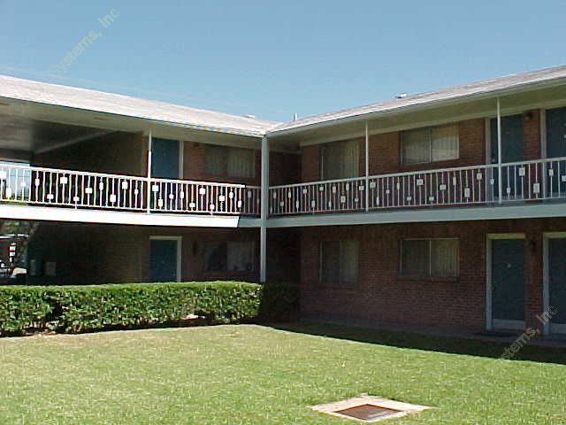 Lido Apartments Irving, TX
