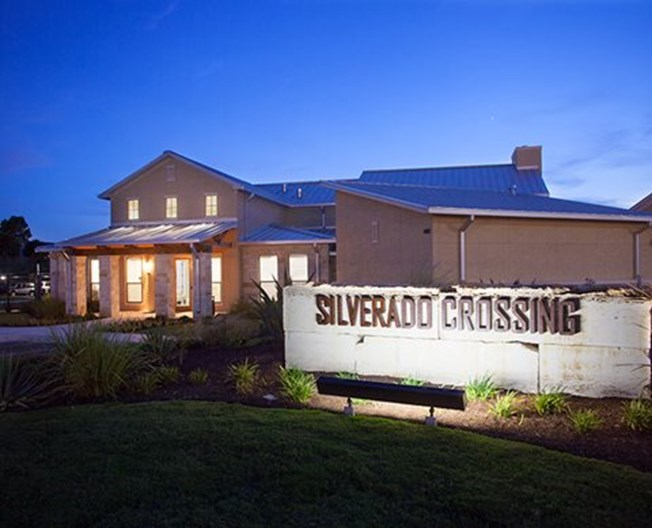 Silverado 48 Apartments