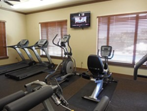 Fitness at Listing #151608