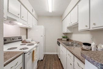 Kitchen at Listing #145877
