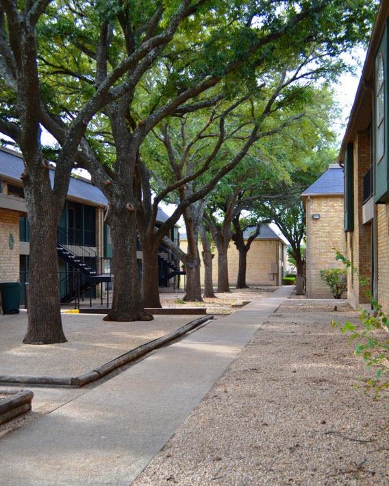 Elm Creek Apartments San Antonio, TX