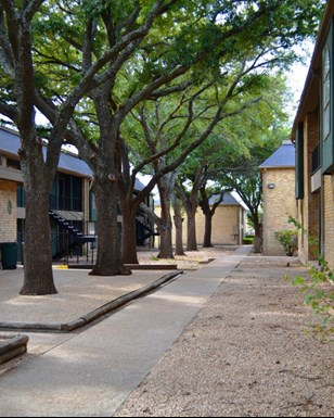 Elm Creek Apartments