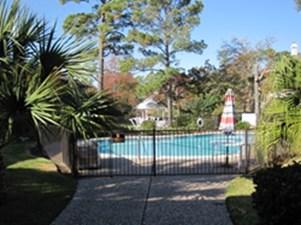 Pool at Listing #139236