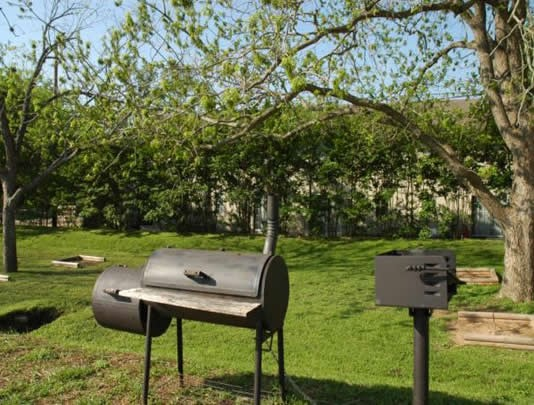 BBQ at Listing #140809