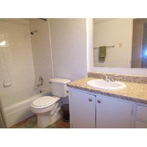Bathroom at Listing #150732