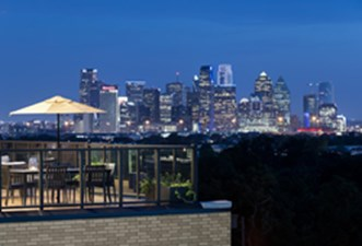 Rooftop Deck at Listing #288901