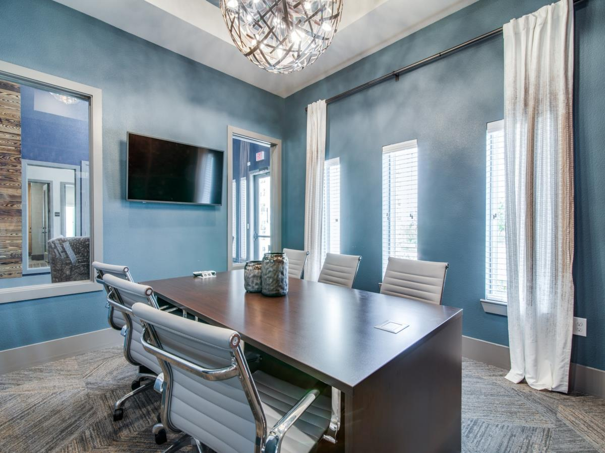 Conference Room at Listing #291816