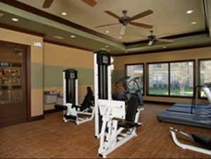 Fitness at Listing #145008
