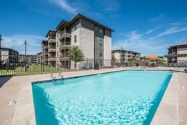 Lotus Village Apartments Austin TX