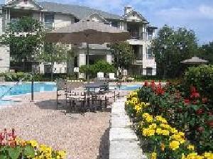 Pool at Listing #144350