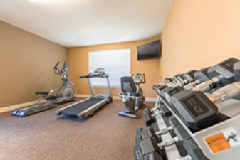 Fitness at Listing #289057