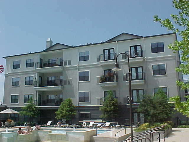 Marquis at Texas Street Apartments Dallas, TX