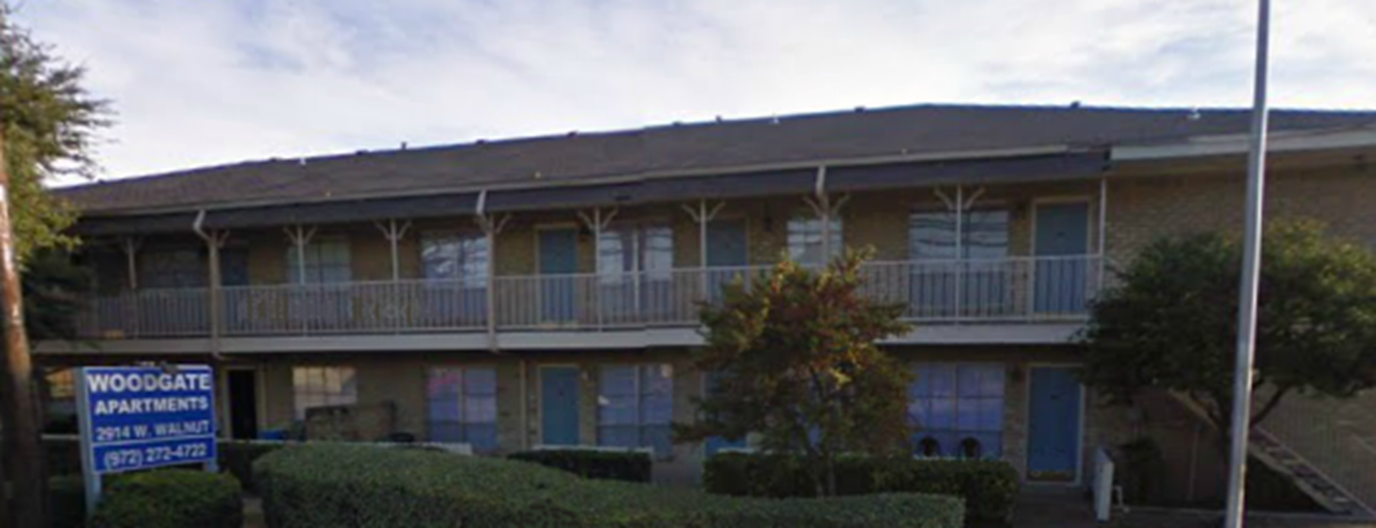 Woodgate Apartments