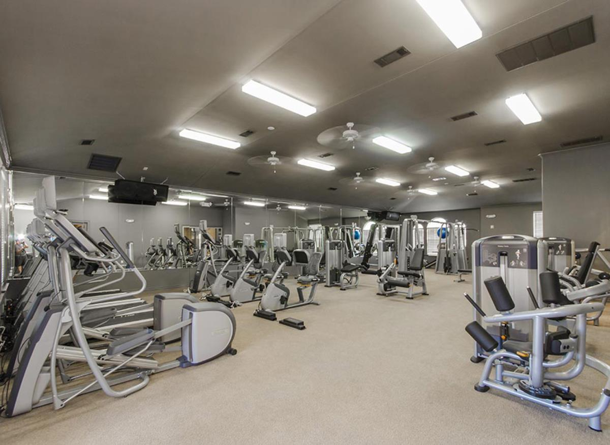 Fitness at Listing #224145