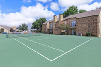 Tennis at Listing #136801