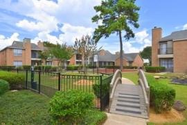 Deerbrook Gardens Apartments Humble TX