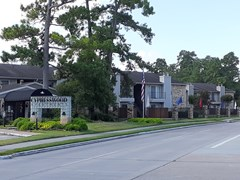 Cypresswood Apartments Spring TX
