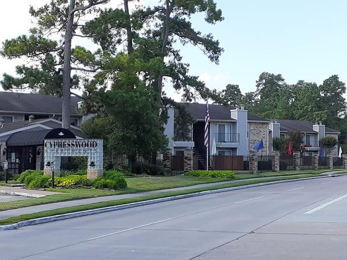 Cypresswood Apartments