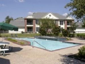 Pool at Listing #138995