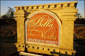 Bella Vista Apartments Gainesville TX