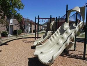 Playground at Listing #137101