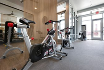 Fitness at Listing #292711