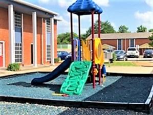 Playground at Listing #136759