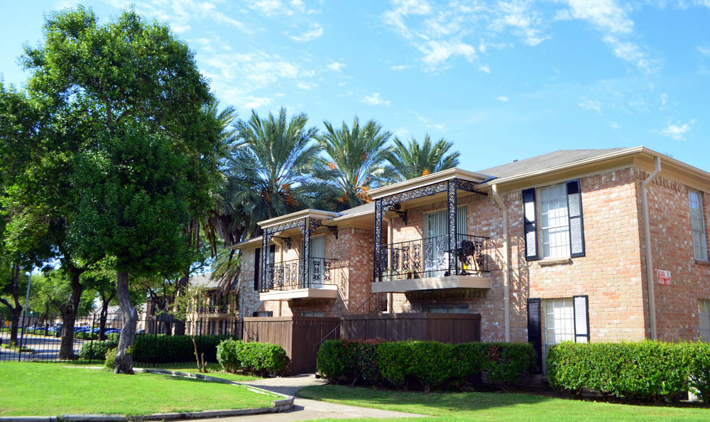 Vista Verde Apartments Houston TX