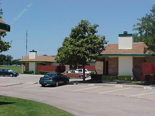 Brookwood Fourplexes Apartments McKinney, TX