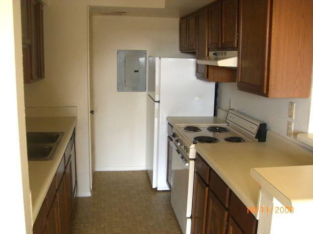 Kitchen at Listing #136052