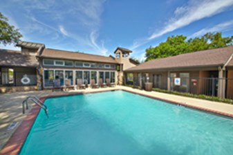Pool at Listing #135947
