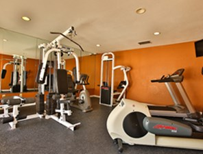 Fitness at Listing #139994