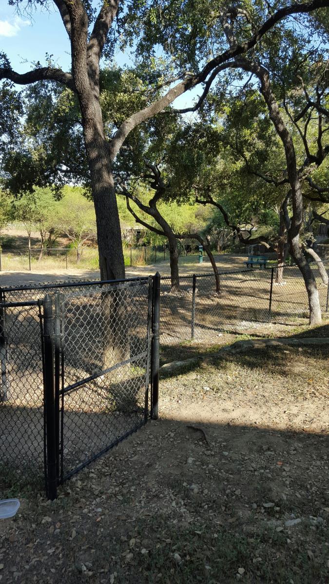 Dog Park at Listing #141433