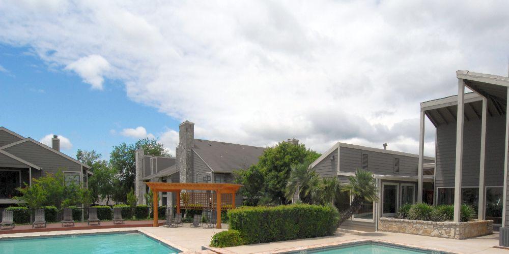 Arbor Hill Apartments San Antonio TX